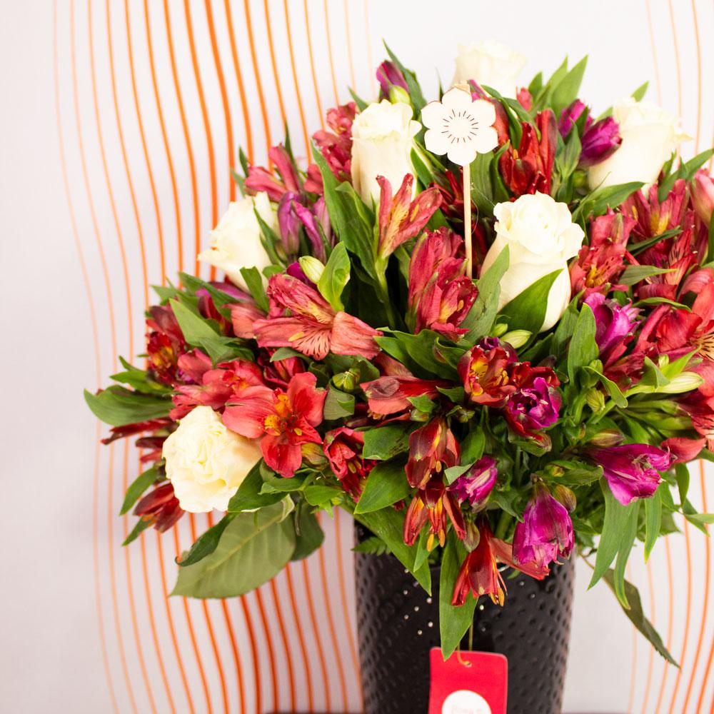 Aprende a declarar amor con los distintos tipos de flores