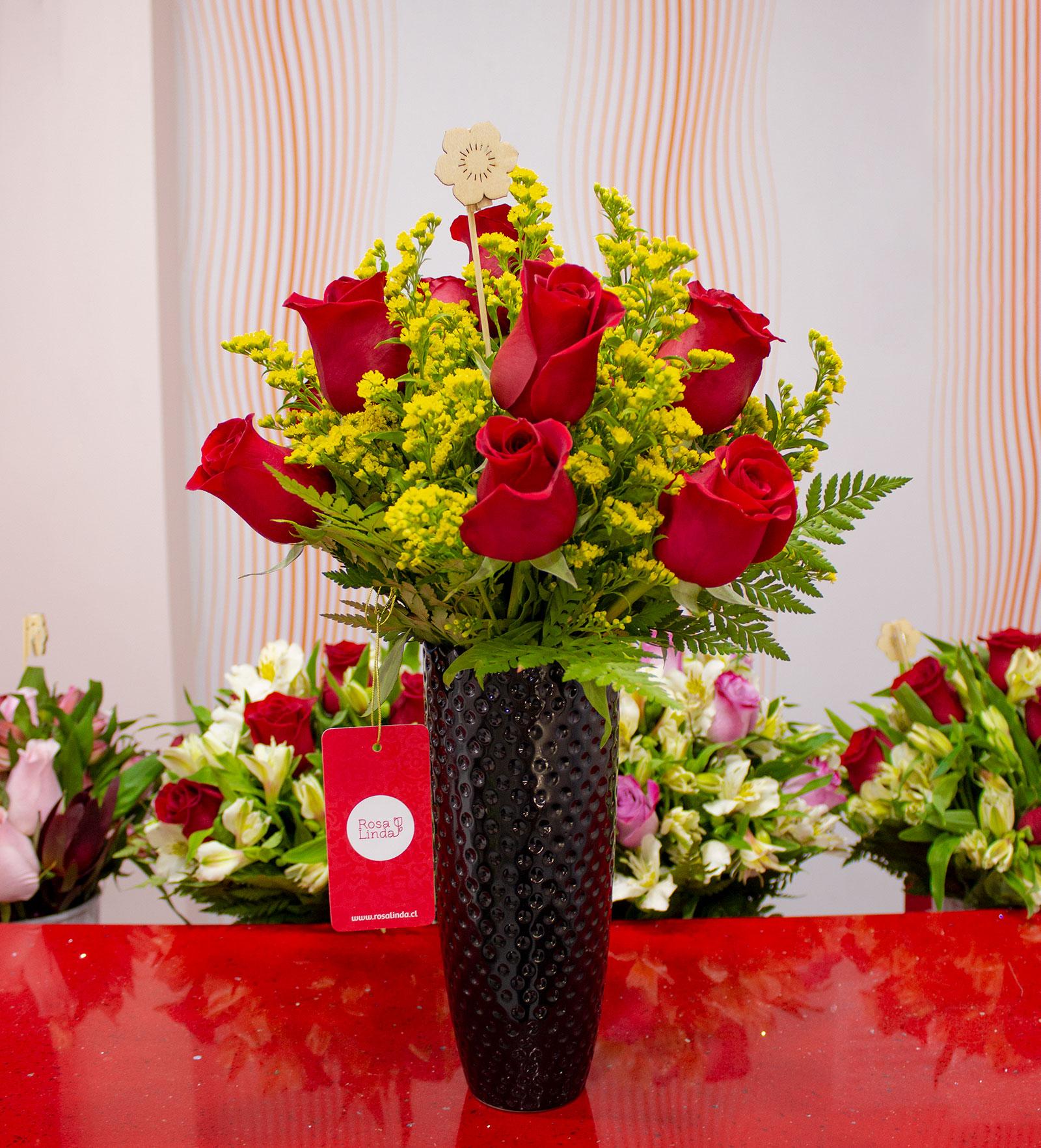 ¿Por qué la gente regala flores?
