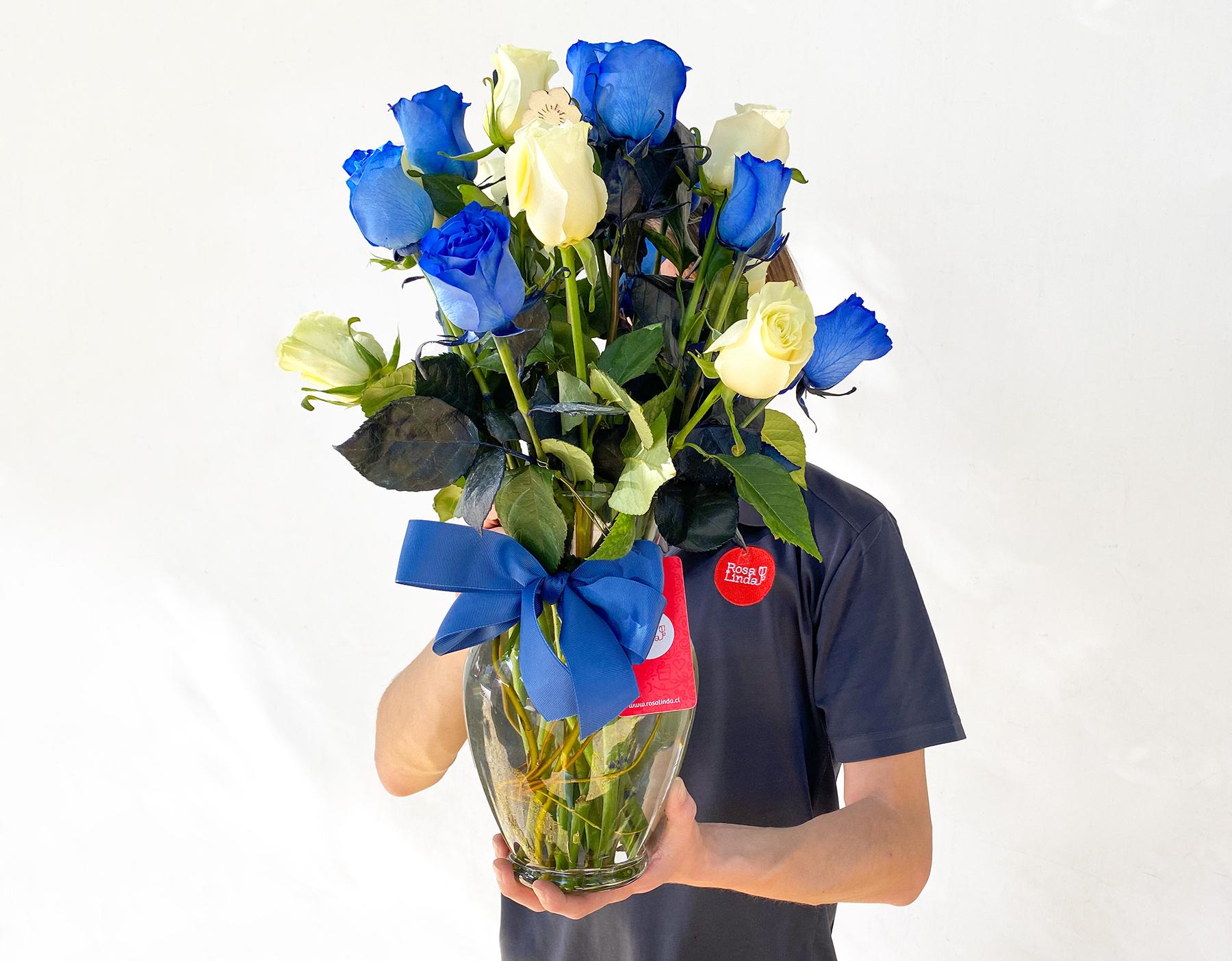 Paso a paso: ¿cómo enviar flores a domicilio?