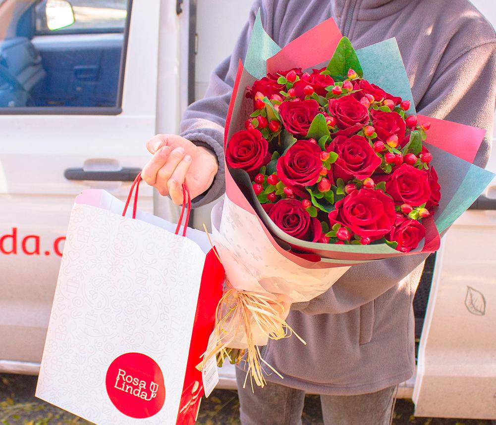6 motivos para regalar arreglos florales a domicilio
