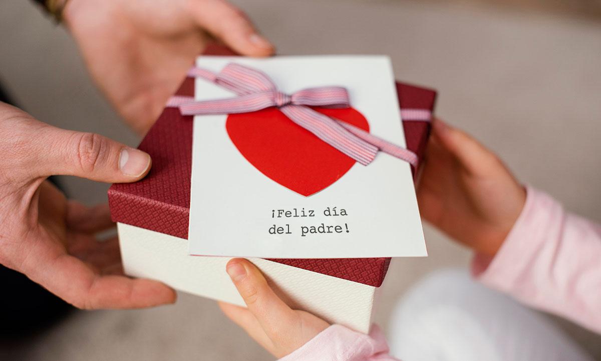Ideas de regalo para celebrar el Día del Padre