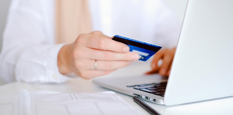 ¿Conoces las formas de pago en Rosalinda? La manera más rápida y sencilla de comprar flores online