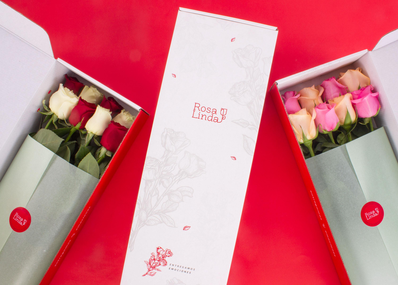 La maravillosa experiencia de regalar o recibir cajas de rosas y cómo armar un lindo arreglo de flores