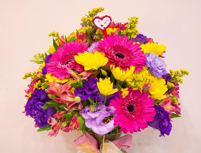 5 beneficios de tener flores o plantas en casa