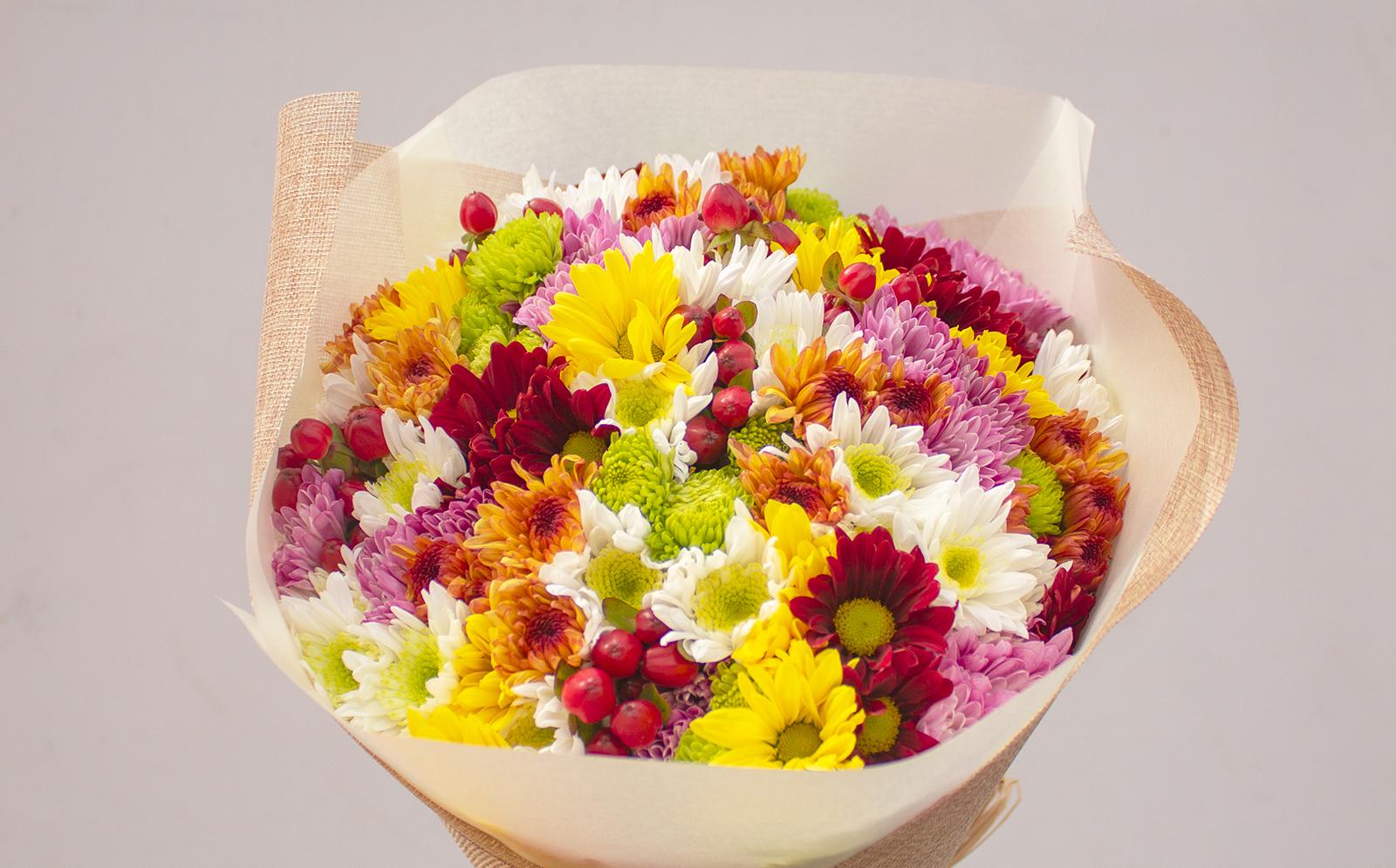 ¿Flores en los sueños? Te contamos los significados más relevantes de soñar con flores