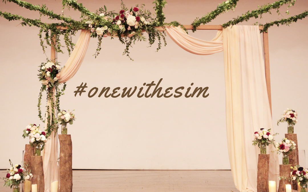 3 Steps to Building Your Wedding Hashtag