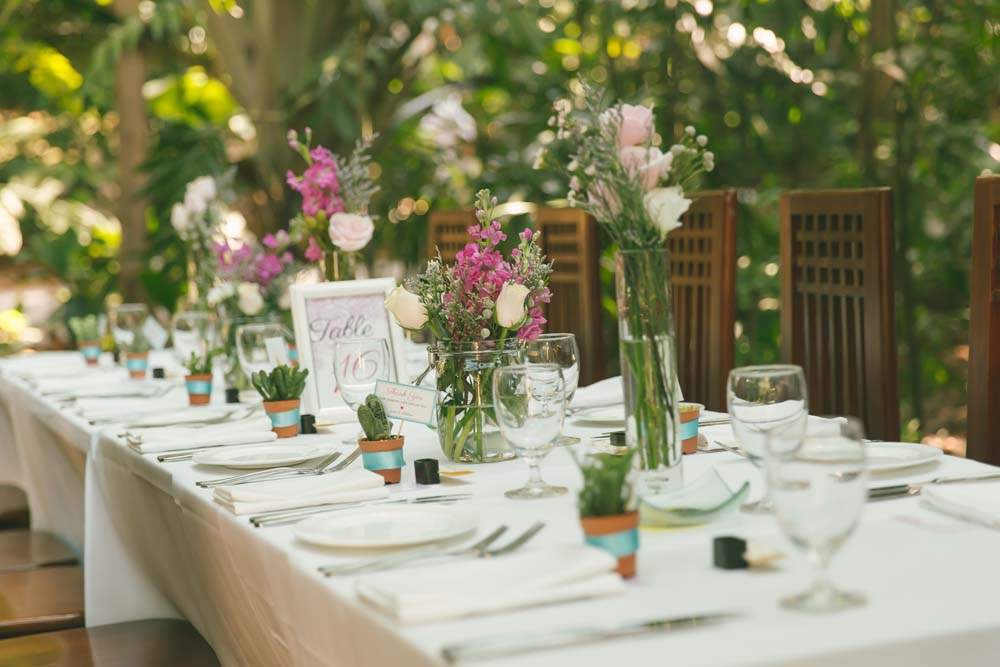 5 Major Details To Not Overlook While Wedding Planning