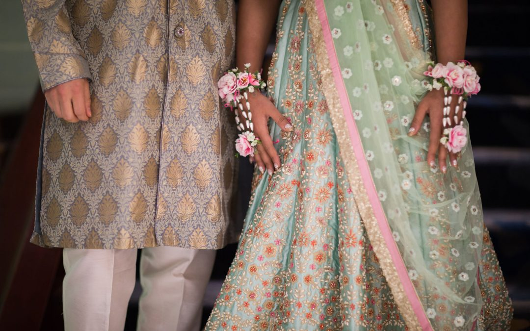 Attending An Indian Wedding In Singapore? Here's What You Need To Know