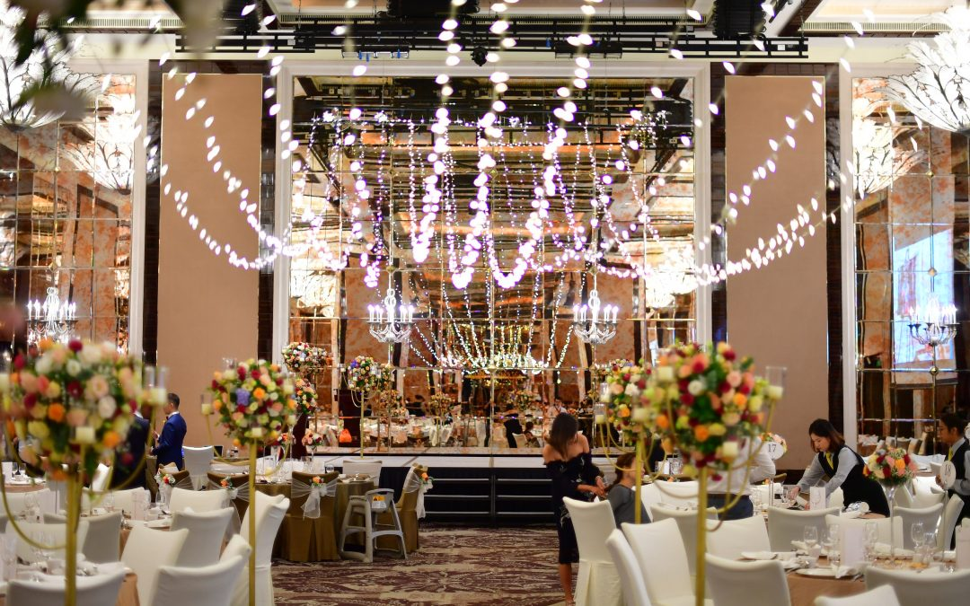 Wedding Venue of the Week: The St Regis