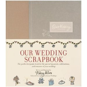 She says: Wedding Keepsakes