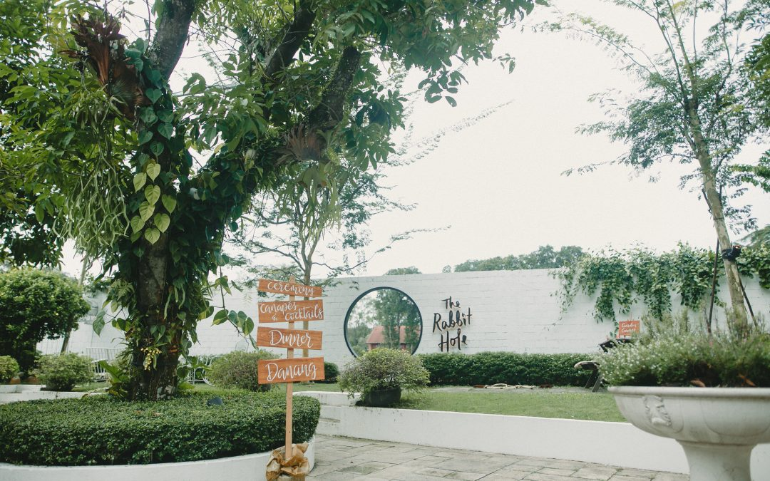 Wedding Venue of the Week: The White Rabbit