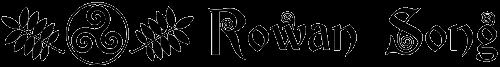 Rowan Song