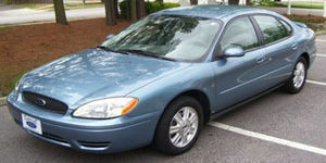 Ford taurus common problems