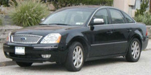 Ford Ford Five Hundred on 2005 Ford Five Hundred Reliability