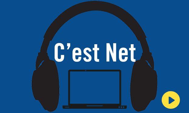 C'EST NET : 22/09/21