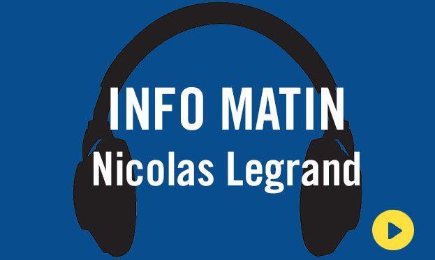 Info Matin