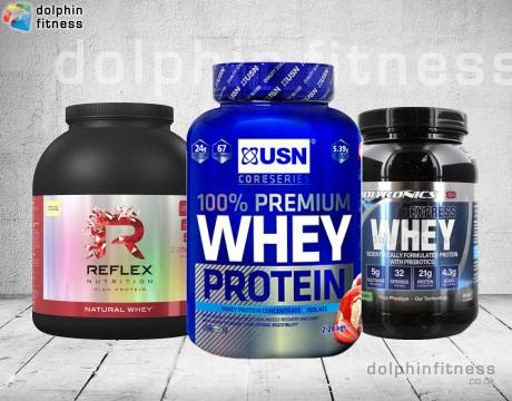 usn 100 premium whey protein shake powder - 2.28 kg