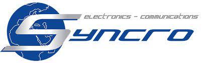 SYNCRO ELECTRONICS COMMUNICATIONS