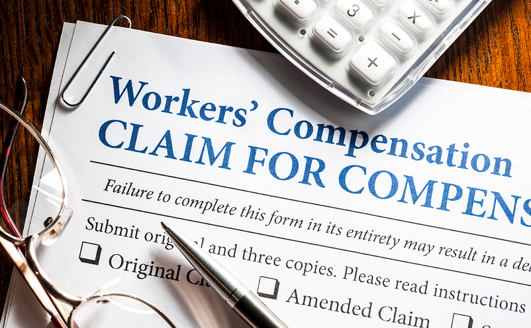 Image result for What Can You Do If Your Workers Compensation Claim Is Denied