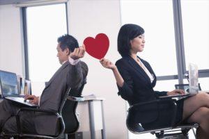 社内恋愛を賢くするために気を付けたい4つのポイント!!