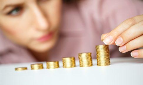 女性30代貯金