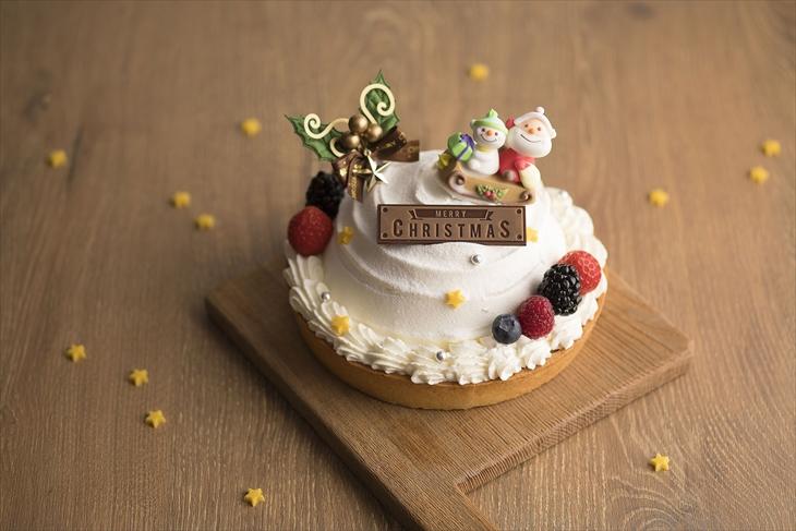 シェラトン クリスマスケーキコレクション