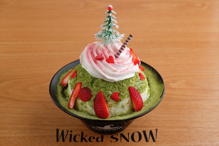 WickedSnow 原宿