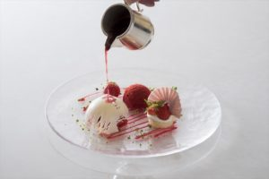 Very Berry Strawberry(ベリー ベリー ストロベリー)