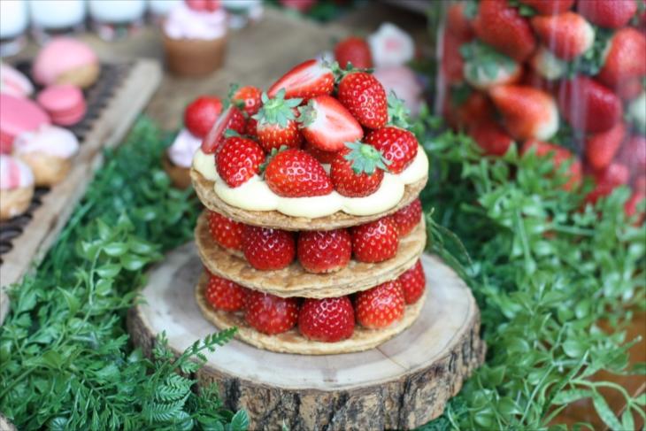 Strawberry Fair~ストリベリーブッフェ~