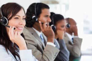 コールセンターで働きたい!おすすめの資格と必要なスキルとは?