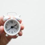 ワーママのタイムスケジュールと時間管理術