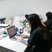 アングルライン株式会社 / 有名テレビ番組制作のアシスタントディレクター【正社員】