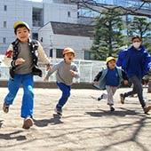 Milky Way International Preschool/株式会社S.N.H / 年休120日★残業5h以内★バイリンガルスクール保育士【正】