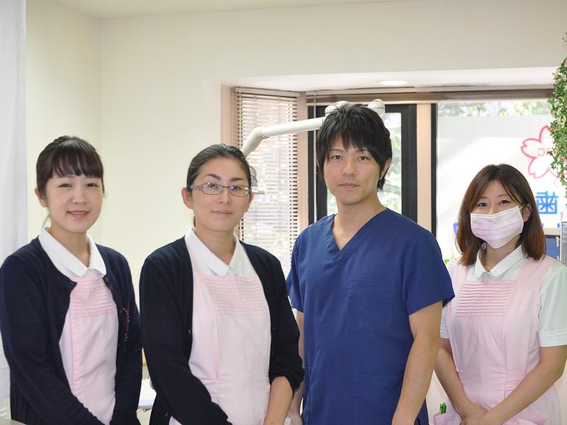 医療法人社団 昌治会 さくら歯科クリニック(サクラシカクリニック)のメイン画像