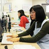 ライフサポートサービス株式会社 / 週3日〜OK!女性9割以上★健診サポート事務【アルバイト】