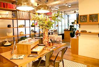 cafe 104.5(カフェイチマルヨンゴー)の企業画像1