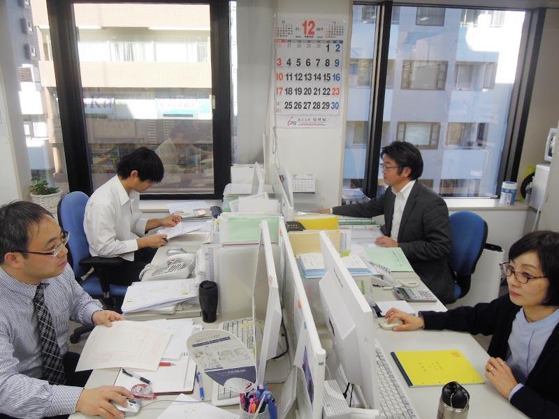 社会保険労務士法人 三井田人事労務事務所(ミイダジンジロウムジムショ)のメイン画像