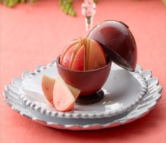 チョコレートパラダイス2018