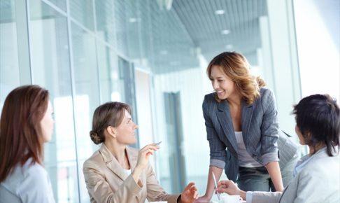 女性にとって「働きやすい」職場に共通する特徴とは