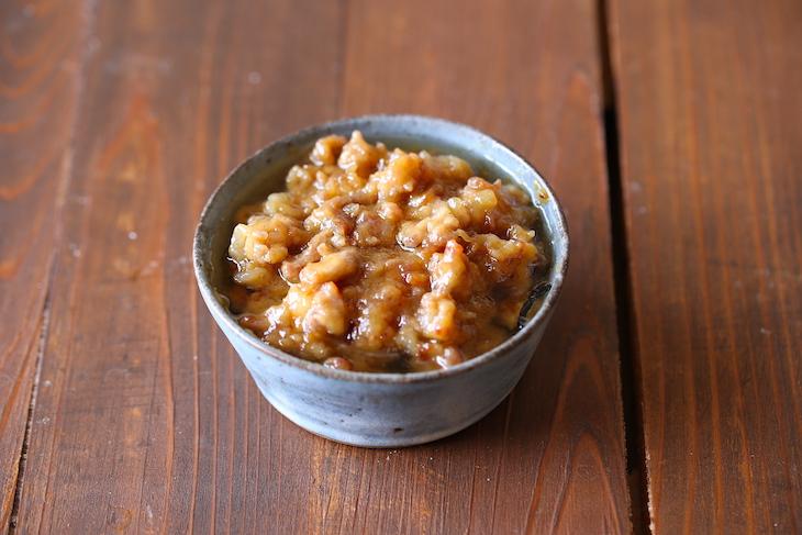 沖縄定番!ご飯泥棒すぎる油味噌が簡単なのにめちゃくちゃ美味い!