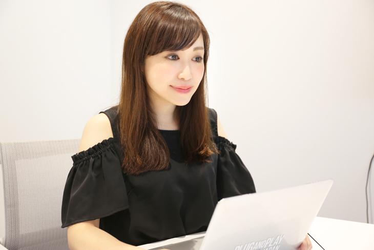 矢澤麻里子