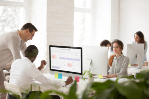 就職は難しい?未経験から一般事務に就くポイントと仕事の難易度