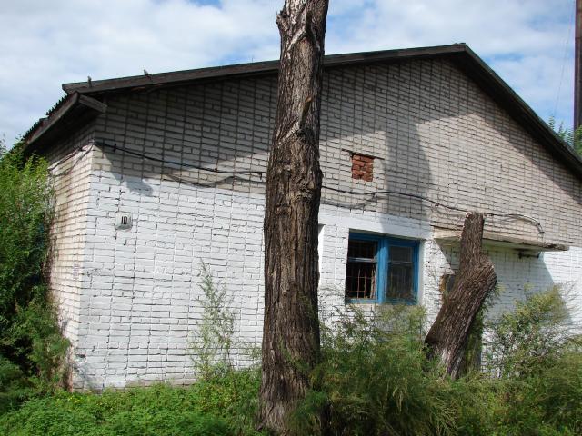 Лот №105224 Объект недвижимости: производственное помещение - торги по банкротству