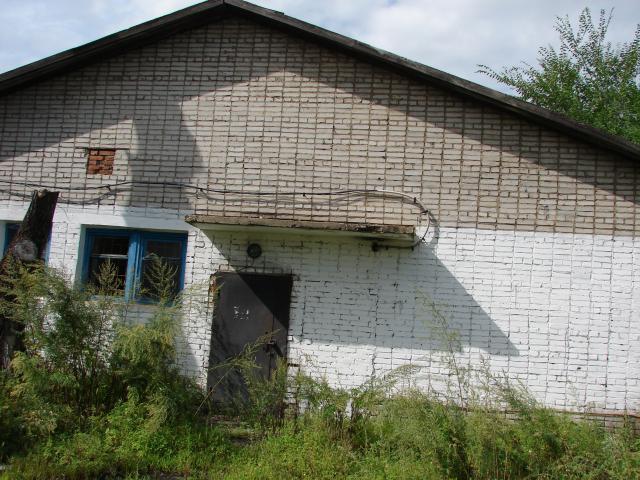 Торги №45882 Лот №105224 Объект недвижимости: производственное помещение - торги по банкротству 3
