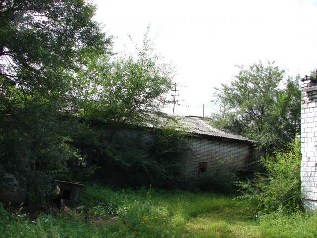 Торги №45882 Лот №105224 Объект недвижимости: производственное помещение - торги по банкротству 5
