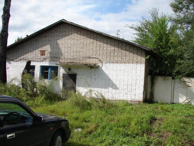 Торги №45882 Лот №105224 Объект недвижимости: производственное помещение - торги по банкротству 6