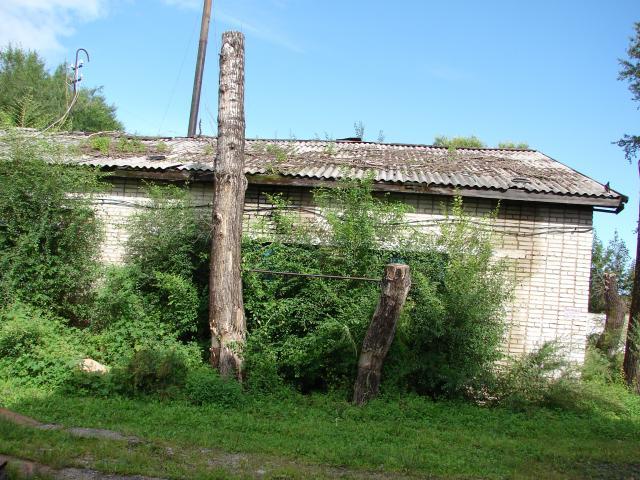 Торги №45882 Лот №105224 Объект недвижимости: производственное помещение - торги по банкротству 8