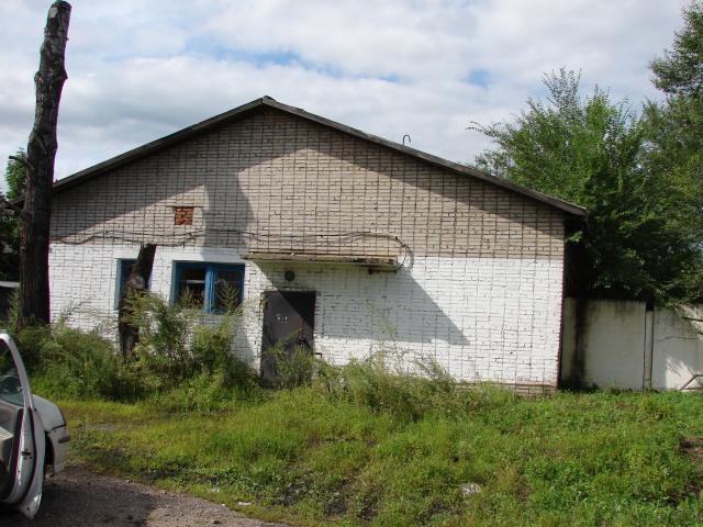 Торги №45882 Лот №105224 Объект недвижимости: производственное помещение - торги по банкротству 10