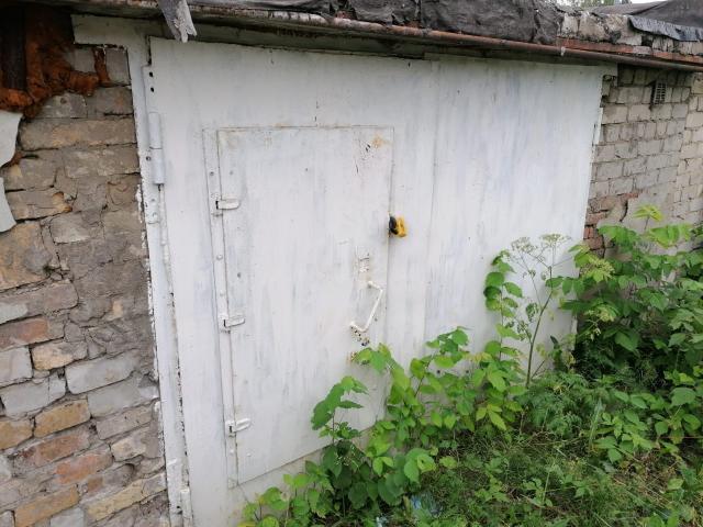 Торги №127351 Лот №194874 Нежилое здание (Гараж) - торги по банкротству 1