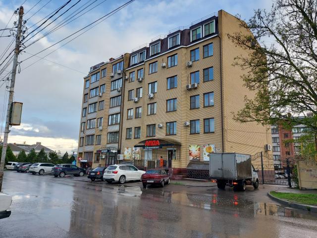 Торги №127934 Лот №194140 Квартира площадью 88,6 м2 - торги по банкротству 1